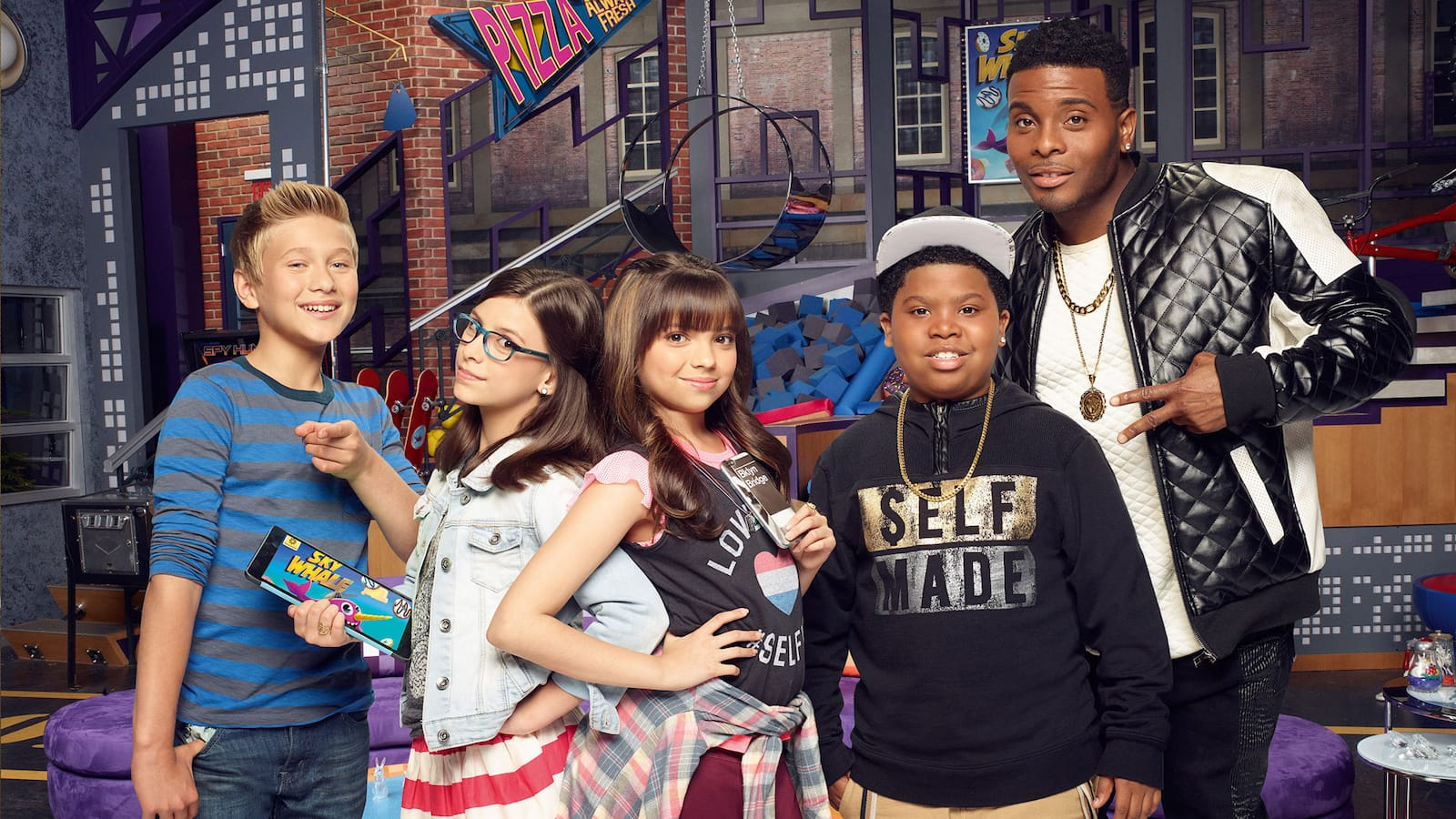game-shakers