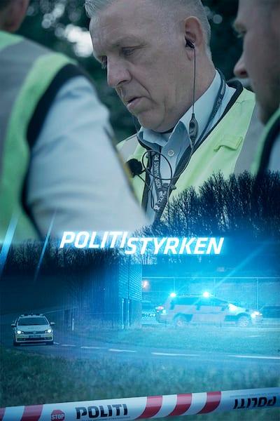 politistyrken