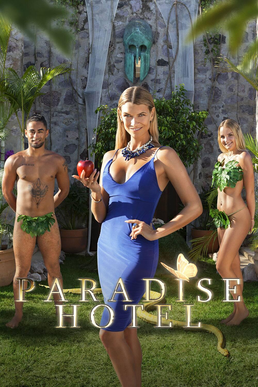 forlade et eller to ord paradise hotel nøgen