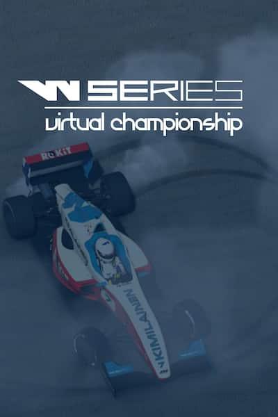 w-series-virtual-championship