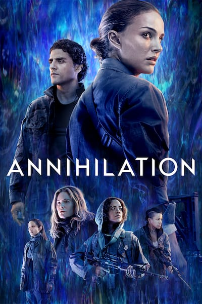 annihilation-2018