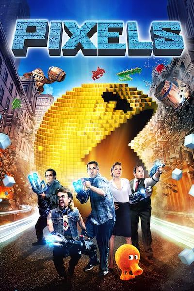 pixels-2015
