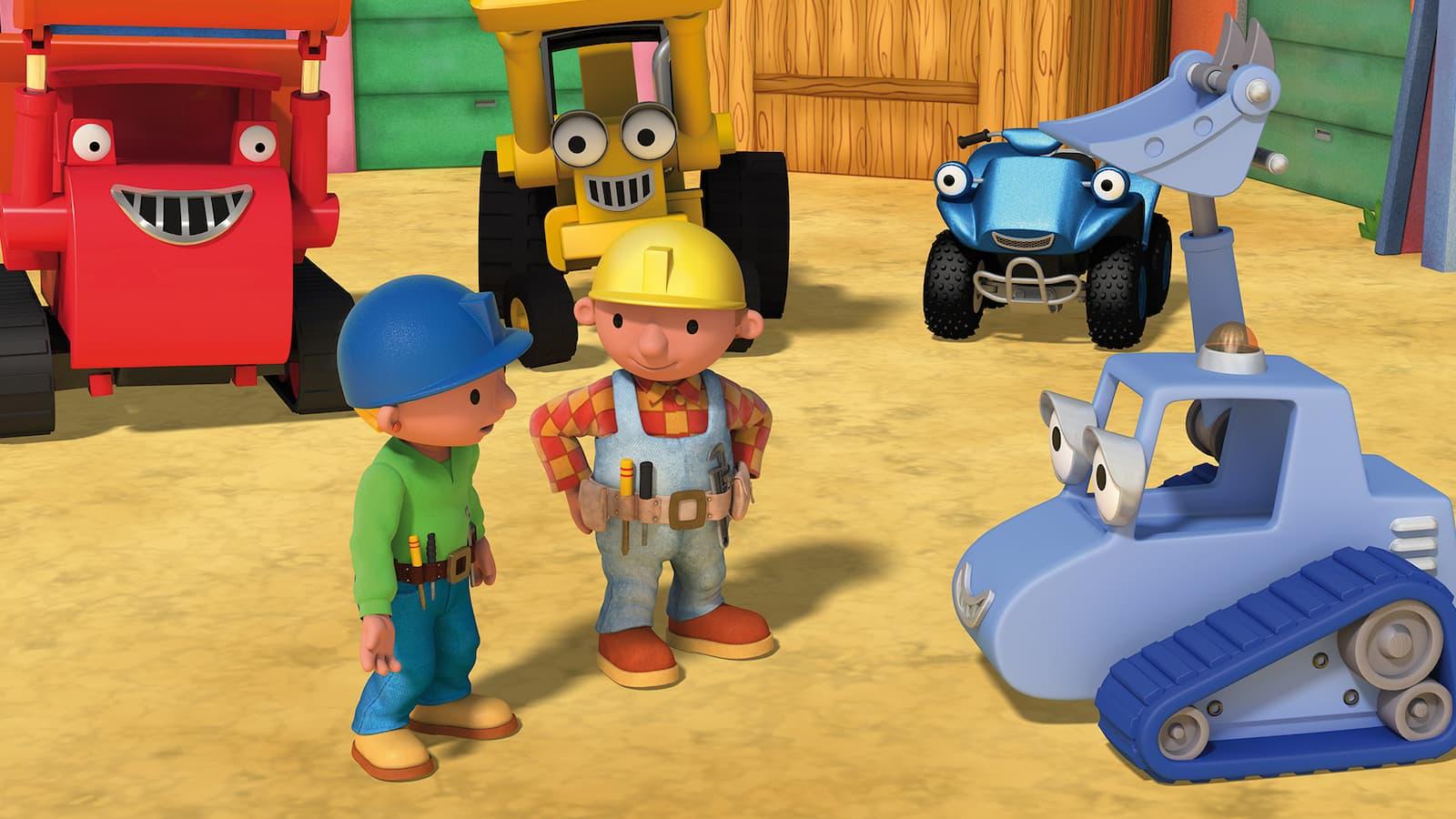 byggemand-bob