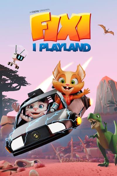 fixi-i-playland