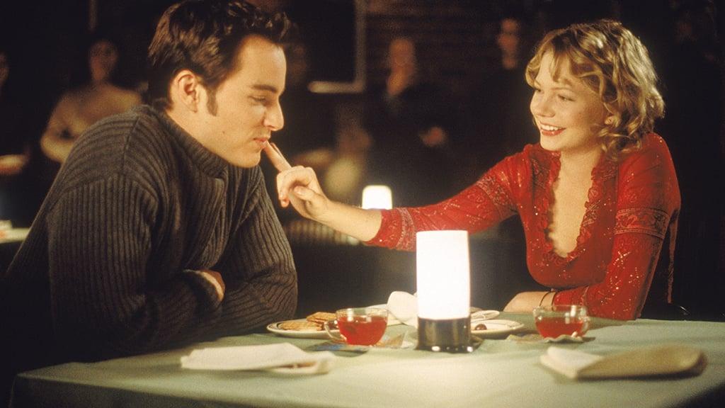 Dating show vertinne