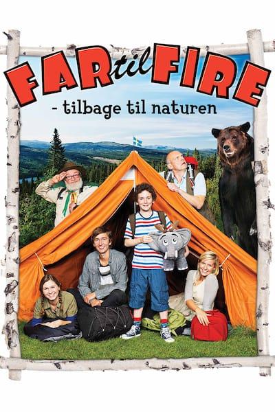 far-til-fire-tilbage-til-naturen-2011