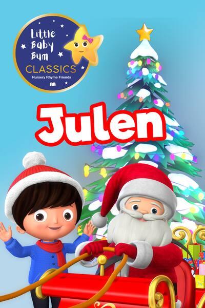 little-baby-bum-julen