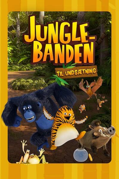 jungle-banden