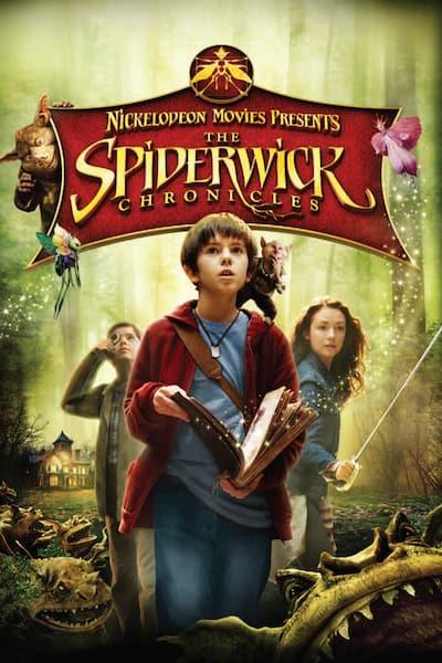 spiderwick-2008