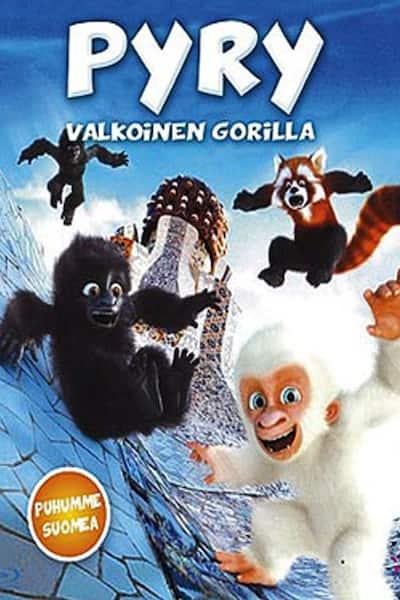 pyry-valkoinen-gorilla-2011