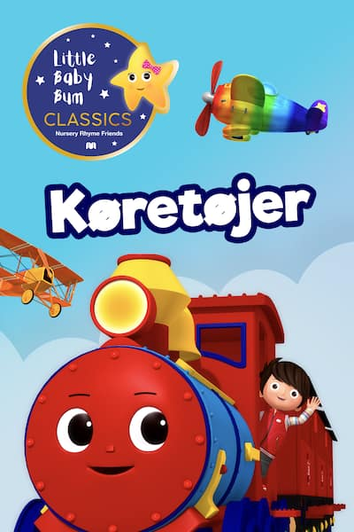 little-baby-bum-koretojer