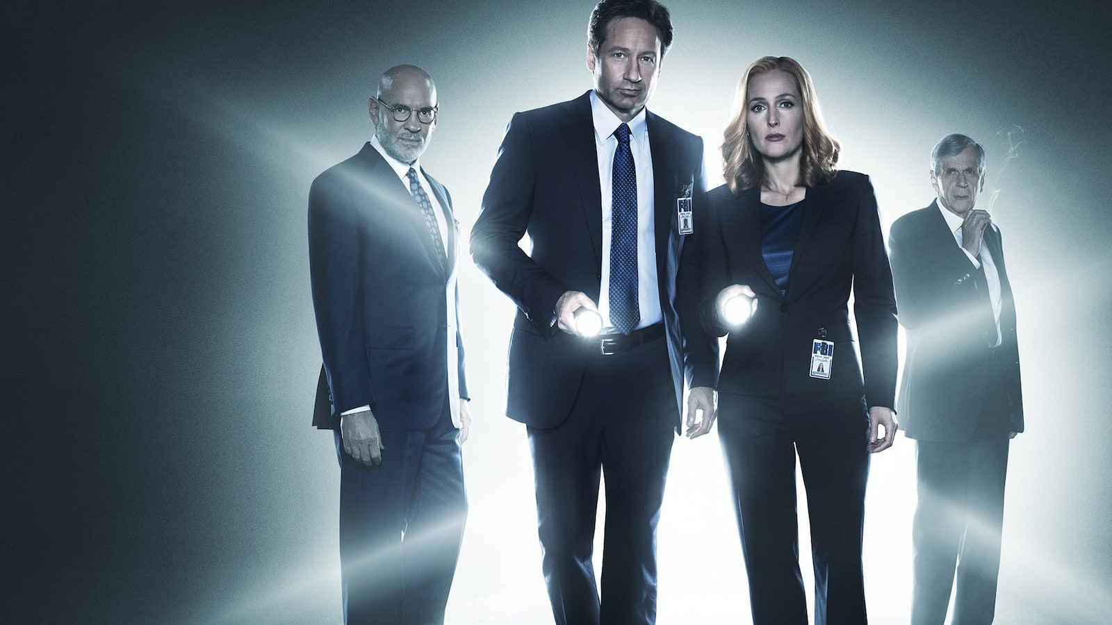 x-files-the