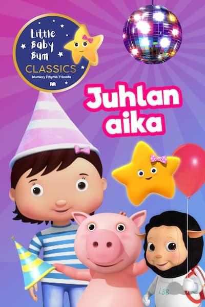 little-baby-bum-juhlan-aika