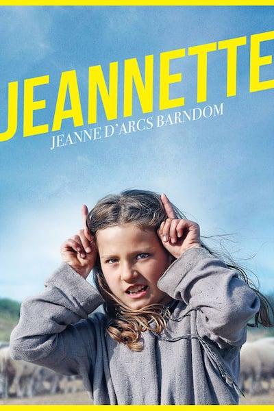 jeannette-jeanne-darcs-barndom-2017