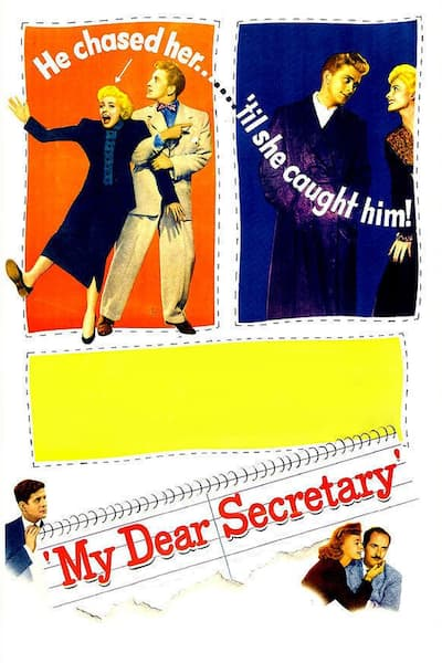 my-dear-secretary-1948
