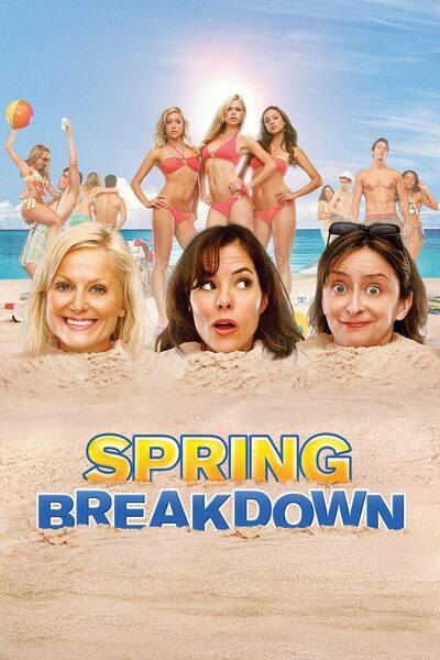spring-breakdown-2009
