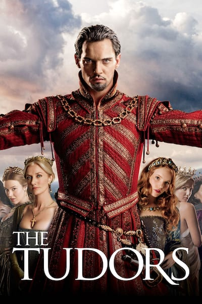 The Tudors Online