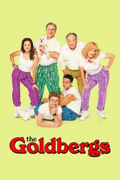goldbergs-the