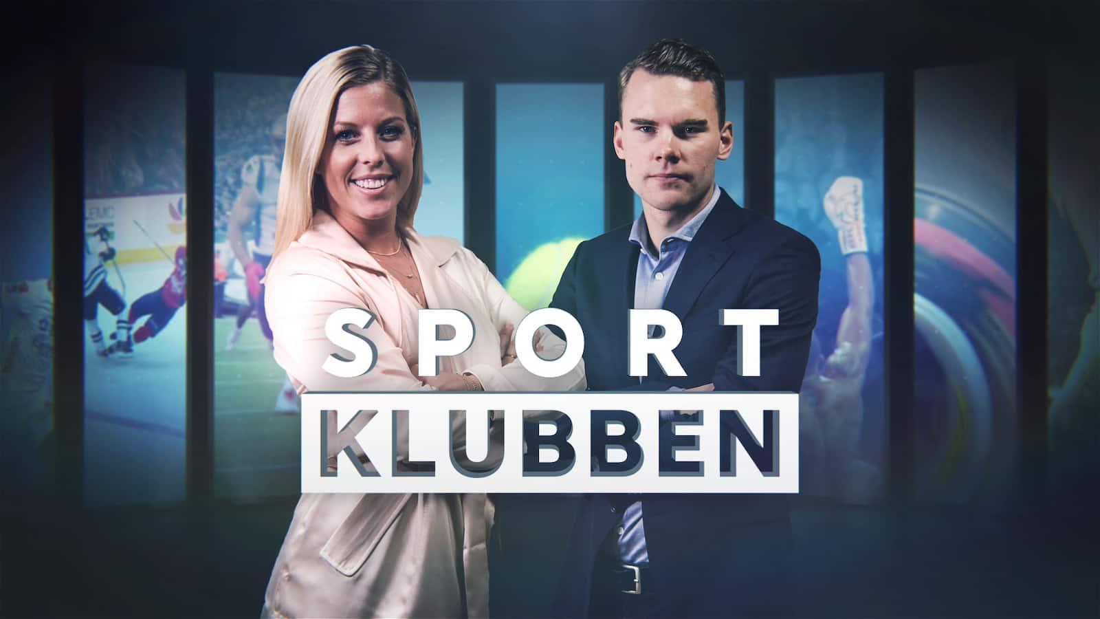 sportklubben