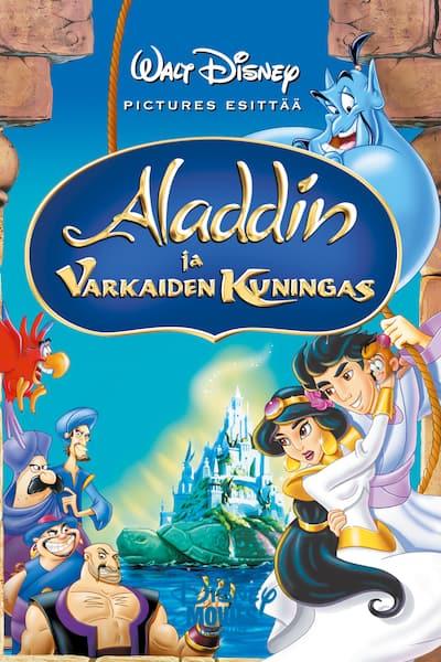 Aladdin Elokuvat