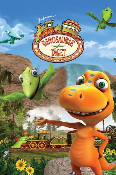 dinosaurietaget