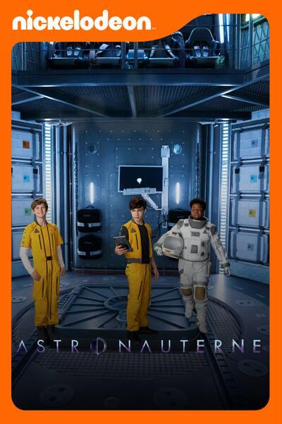 astronauterne