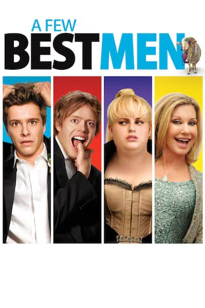 a-few-best-men-2011