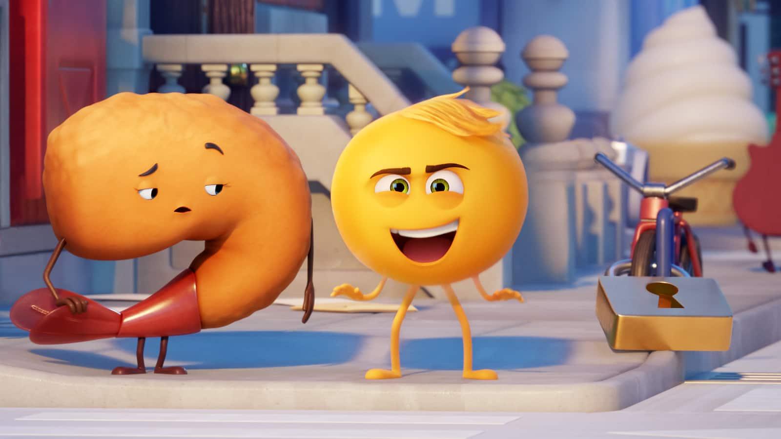 emoji-elokuva-2017