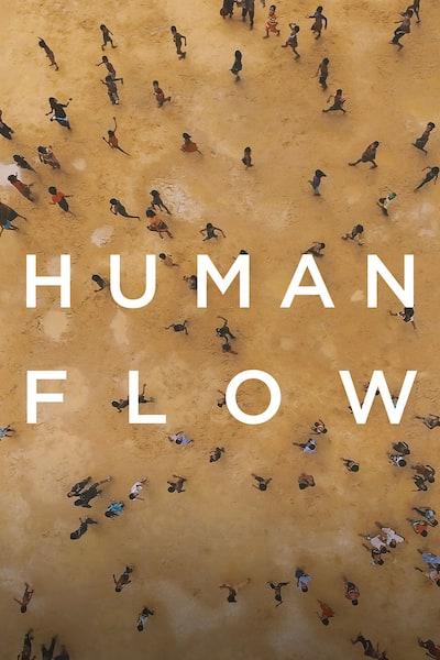 human-flow-2017