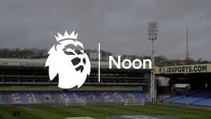 Premier League Noon