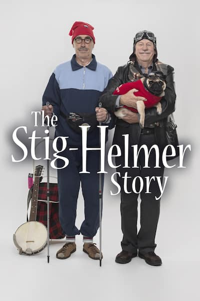 the-stig-helmer-story-2011