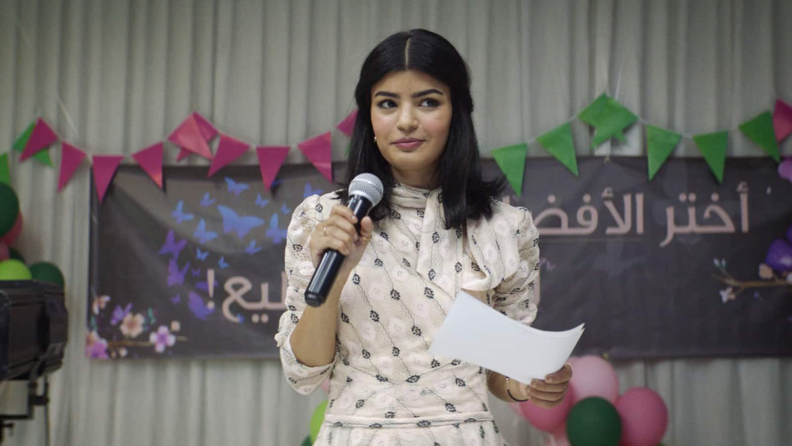 en-kvinnas-val-2019