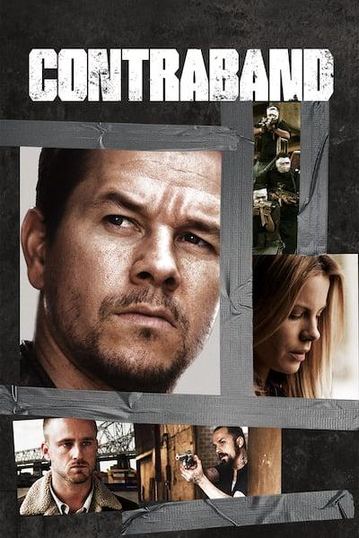 contraband-2012