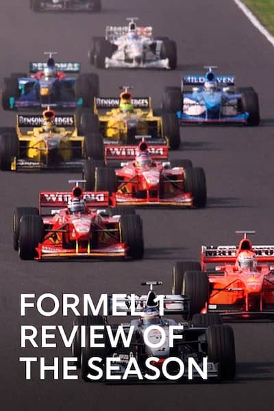 formel-1-review-of-the-season