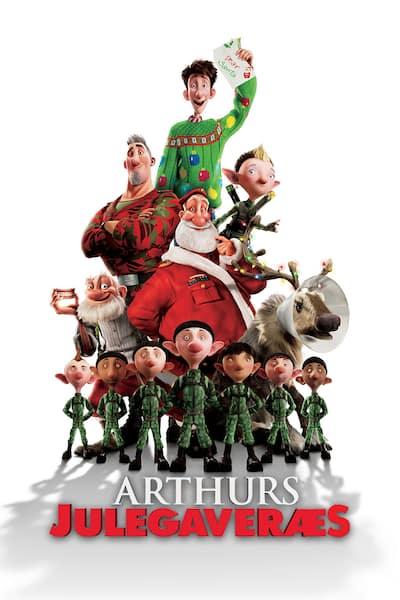 arthurs-julegaveraes-2011