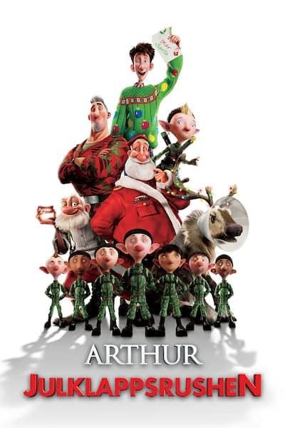 arthur-och-julklappsrushen-2011
