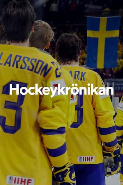 hockeykronikan
