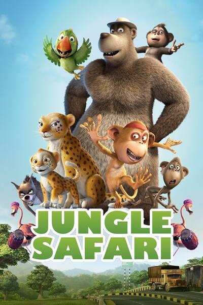 jungle-safari-2012