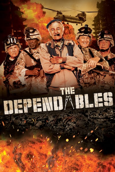 the-dependables-2014