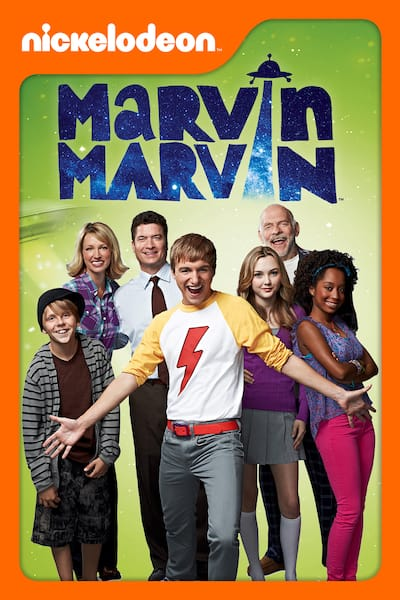 marvin-marvin