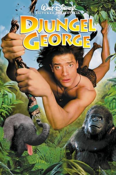 djungel-george-1997