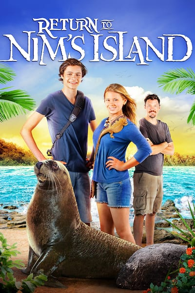 return-to-nims-island-2013