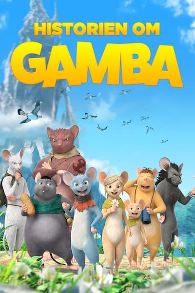 gamba-2015