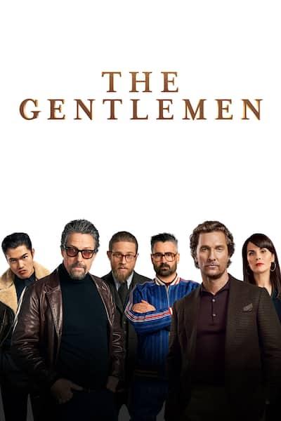 Se The Gentlemen online - Viaplay.dk
