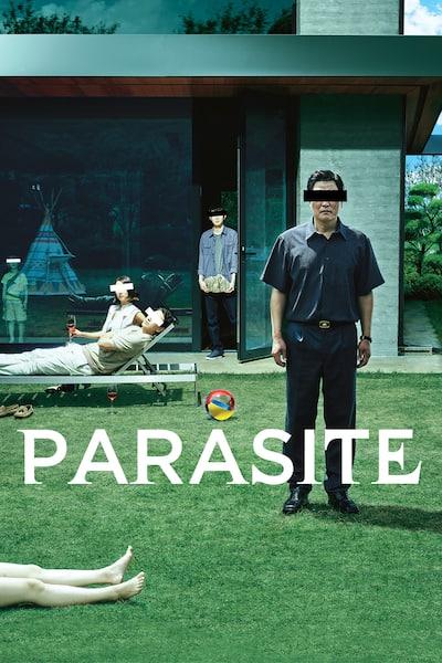 Se Parasite online - Viaplay.dk