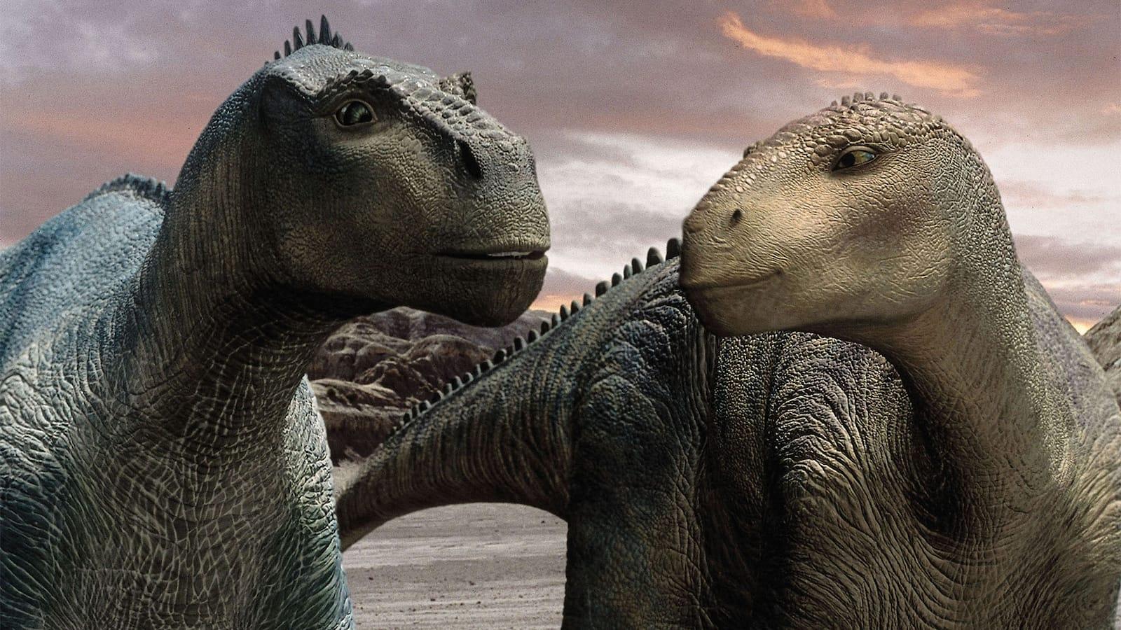 dinosaurier-2000