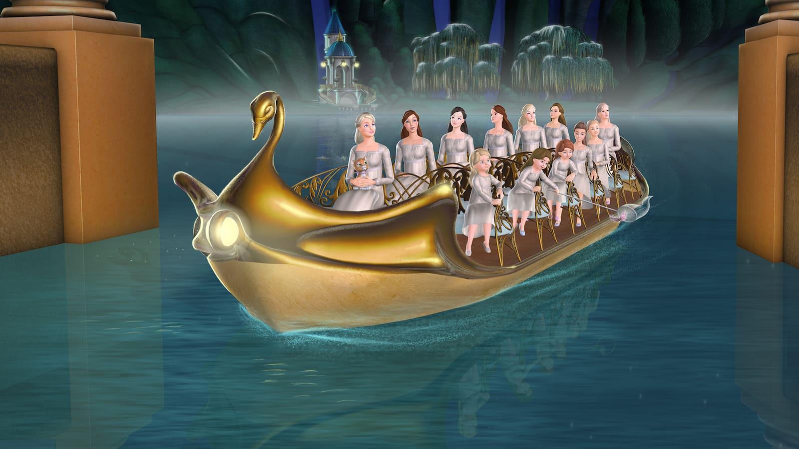 barbie-och-de-12-dansande-prinsessorna-2006