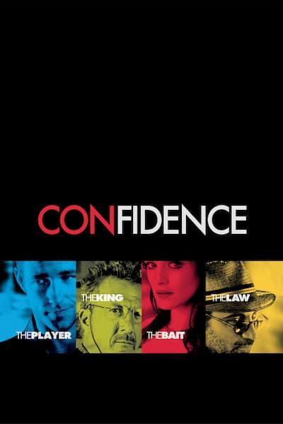 confidence-2003