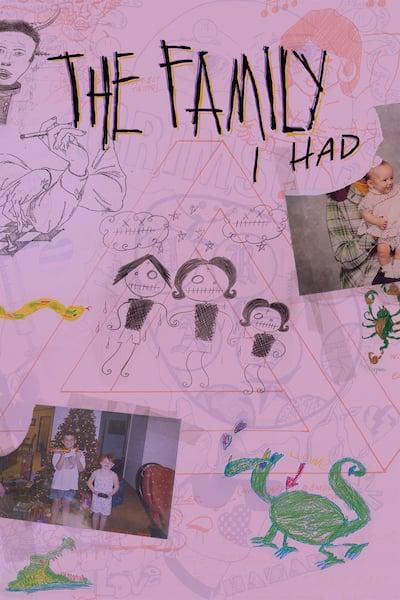 the-family-i-had-2017
