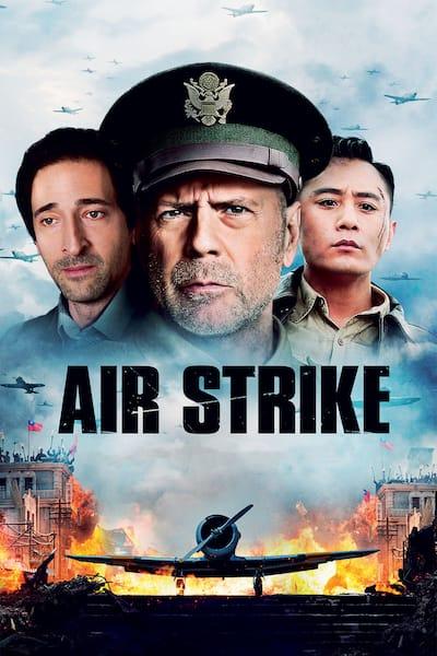 air-strike-2018